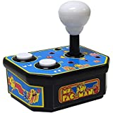 New! Ms. Pac-Man Plug and Play Classic Arcade TV Game