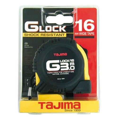 Tajima G6P30MY Mètre à ruban antichoc 3 m x 16 mm