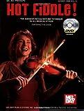 Hot Fiddle, Mary Ann Harbar, 0786674822
