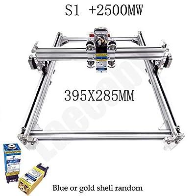 S1 CNC Engraver Machine DIY CNC Milling Router Mini Desktop Marking Carving Machine Advanced DIY Toys
