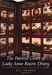The Painted Closet of Lady Anne Bacon Drury