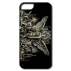 Brand Custom Design Hard Back Cover Nature ipod touch 4 touch 4 Cases - Hunger Games Catching