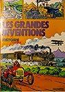 Les grandes inventions (Histoire juniors) par Nortier