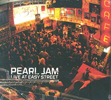 Live at Easy Street Ep