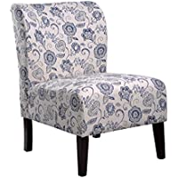 NHI Express Khloe Chair, Blue