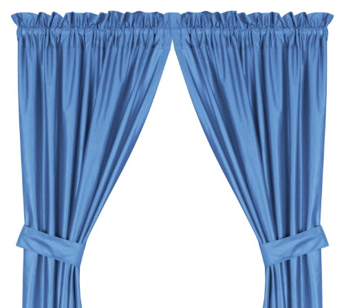 63 Inchl Drapes - NCAA North Carolina U Tar Heels Drape, 82-Inch by 63-Inch