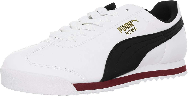 PUMA Men's Roma Basic Fashion excellence Sneaker Sale item