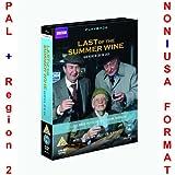 last of the summer wine box set - Last of The Summer Wine: Series 21 & 22 Box Set [NON-U.S.A. FORMAT: PAL Region 2 U.K. Import] (Original British Version)