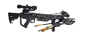 Southern Crossbow Risen XT 350 Crossbow Review