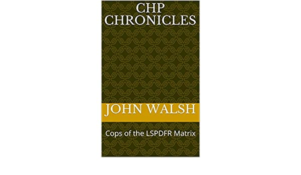CHP Chronicles: Cops of the LSPDFR Matrix See more