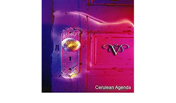Cerulean Agenda by Ultraviolet Uforia on Amazon Music ...