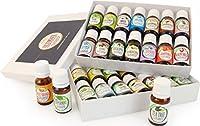 Healing Solutoins Essential Oil Set