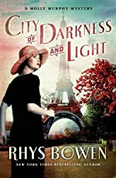 City of Darkness and Light (Molly Murphy Mysteries Book 13)