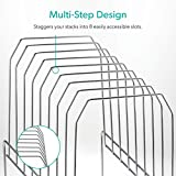 Mindspace Multi Step File Organizer | Stackable