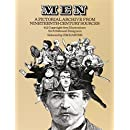 Men: A Pictorial Archive from Nineteenth-Century Sources (Dover Pictorial Archive)
