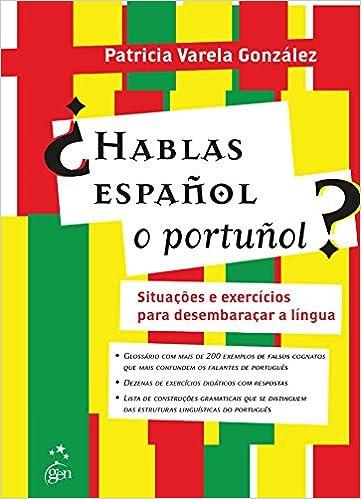 Resultado de imagen para hablas español o portuñol libro