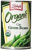 Libby's Organic Dark Red Kidney Beans