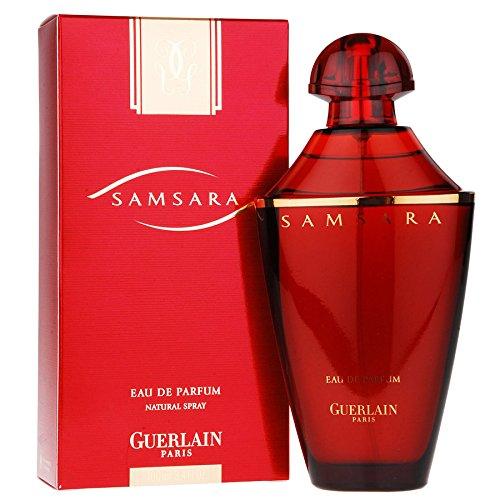 Samsara By Guerlain For Women. Eau De Parfum Spray 3.4 Ounce...