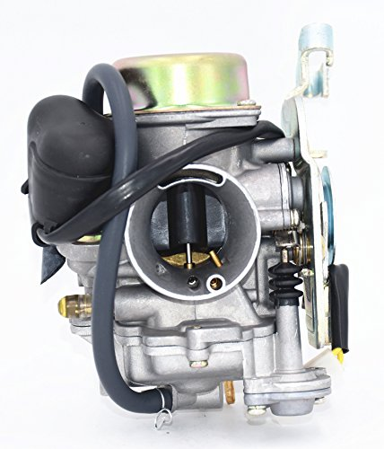 carbpro cvk3030mm carburador para CVK 150cc ~ 250cc Racing Moto Scooter