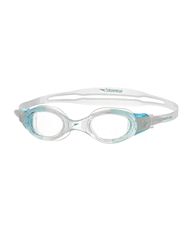 cae655704b1 Buy Speedo Unisex-Adult Futura Biofuse Female Goggles Online at Low Prices  in India - Amazon.in