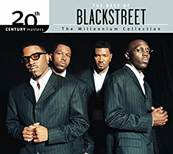 Blackstreet no diggity: the very best of blackstreet (cd.