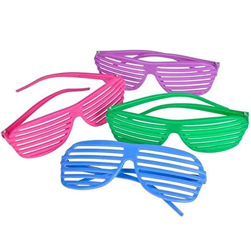 Rhode Island Novelty Kiddie Shutter Glasses | 24 Pairs