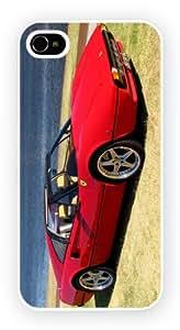 Ferrari 308 GTSi iPhone 4 / 4S Funda Para Móvil Case Cover