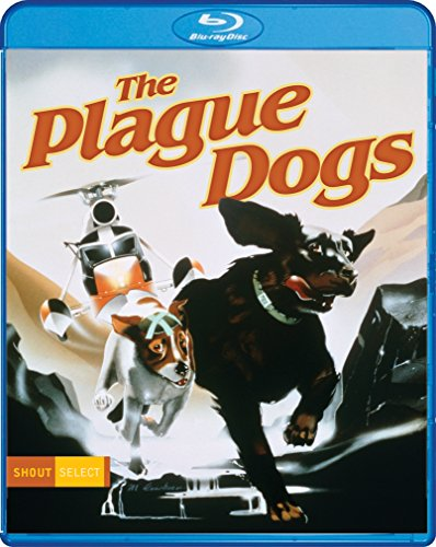The Plague Dogs (Widescreen)
