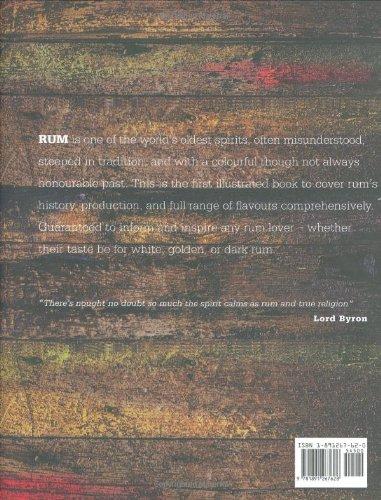 Rum: Amazon.es: Broom, Dave: Libros en idiomas extranjeros