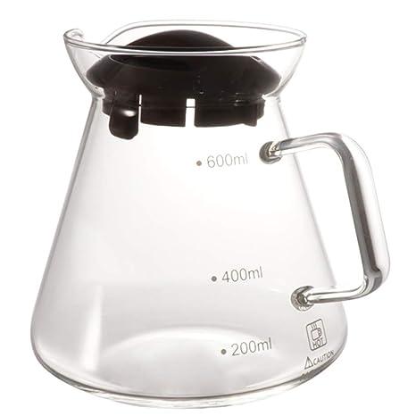 Cafetera Decantador/Jarra Regular - Nueva Forma de diseño de ...