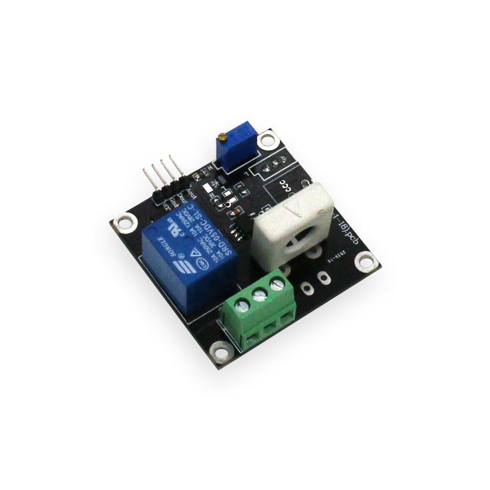 1PCS LOT WCS1700 DC70A hall effect transistor hall current sensor linear hall effect sensor