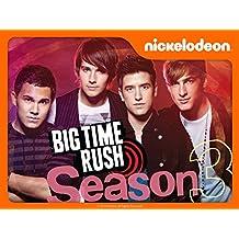 Big Time Rush Season 3