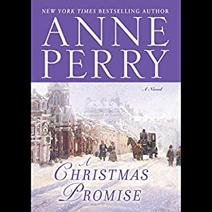 A Christmas Promise Audiobook