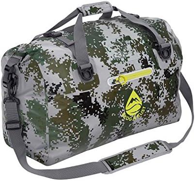 Skog Kust DuffelS k Waterproof Duffle Dry Bags