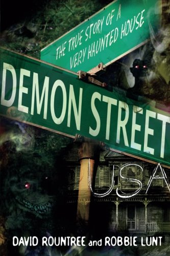 Enthusiast Street, USA: The True Story of a Very Haunted House