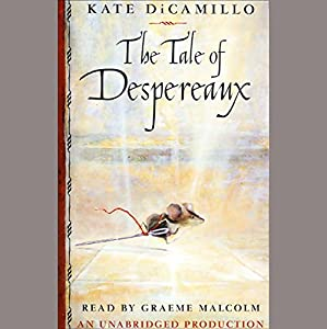 The Tale of Despereaux Audiobook