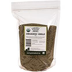 Coyote Creek Organic North Atlantic Kelp - 2lbs