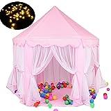 Yeios Yeios-1 Pink Play Tent