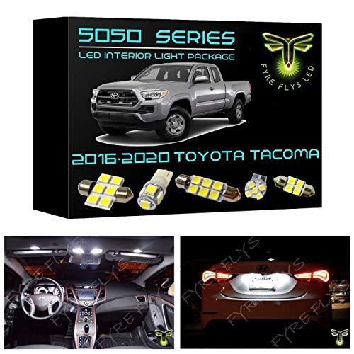 Complete Cab Light Kit - 9