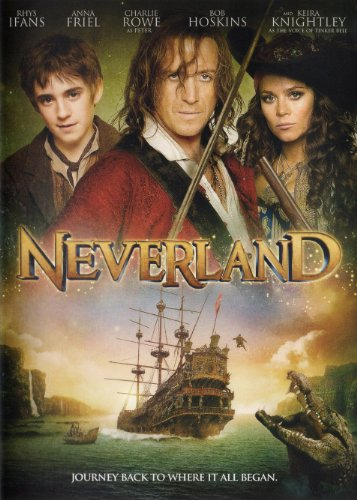 [Neverland] (Tinkerbell Pirate)
