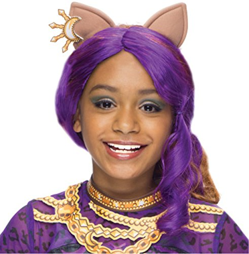 Rubies Monster High Clawdeen Wolf Child Costume