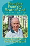 Thoughts from the Heart of God, Bruce Buckingham, 1495465896