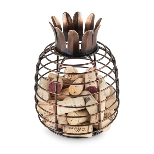 (True Fabrication 4825 Cork Holder 1 EA Multicolor)
