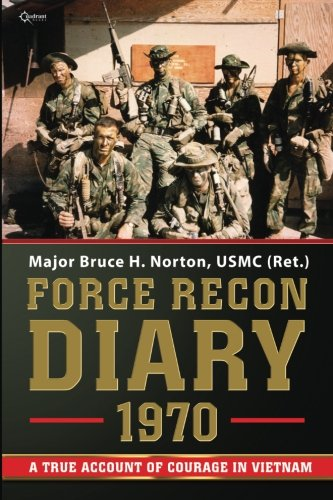 4 best force recon diary 1970 for 2019