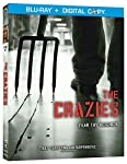 Cover Image for 'Crazies, The [blu-ray]'