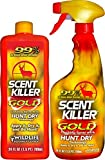 Wildlife Research Scent Killer Gold