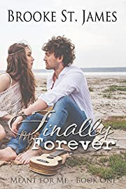 Finally My Forever (Meant for Me Book 1)