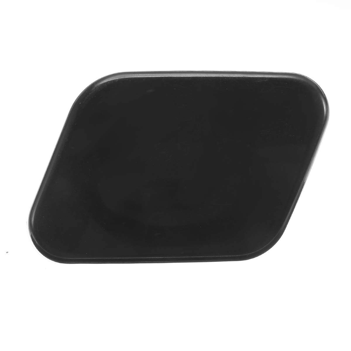 Gallocabe Right Headlight Washer Cover Bumper Cap