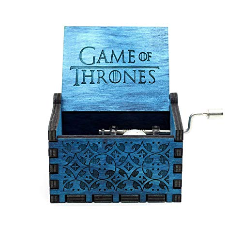 VDV Music Box - of Large Number Godfather Game of Thrones Music Box Theme Music Welcome to The Cooperation of vendors
