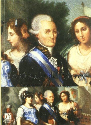 La mirada del Virrey: 1 (Amèrica) por Rodríguez Moya, María Inmaculada